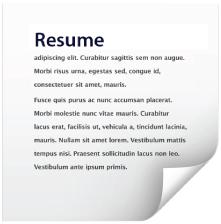 Jamia Yant s Resume aploon